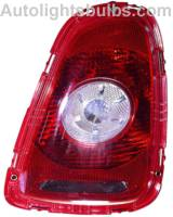 Mini Cooper Tail Light