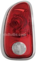 Mini Cooper Countryman Tail Light