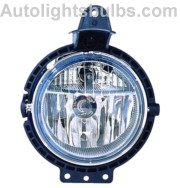 Mini Cooper Fog Light