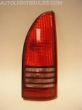 1996-1998 Nissan Quest Tail Light