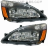 2003-2006 Honda Accord Headlight