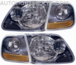 1996-2003 Ford F150 Headlight