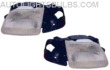 1996-1996 Ford F150 Headlight
