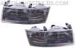 1992-1995 Mercury Sable Headlight