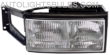 1994-1996 Cadillac Deville Headlight