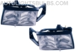 1997-1999 Cadillac Deville Headlight