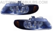 1998-1999 Chrysler Town & Country Headlight