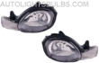 2000-2002 Dodge Neon Headlight
