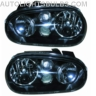 1999-2005 Volkswagen Golf Headlight