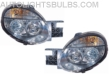 2003-2005 Dodge Neon Headlight